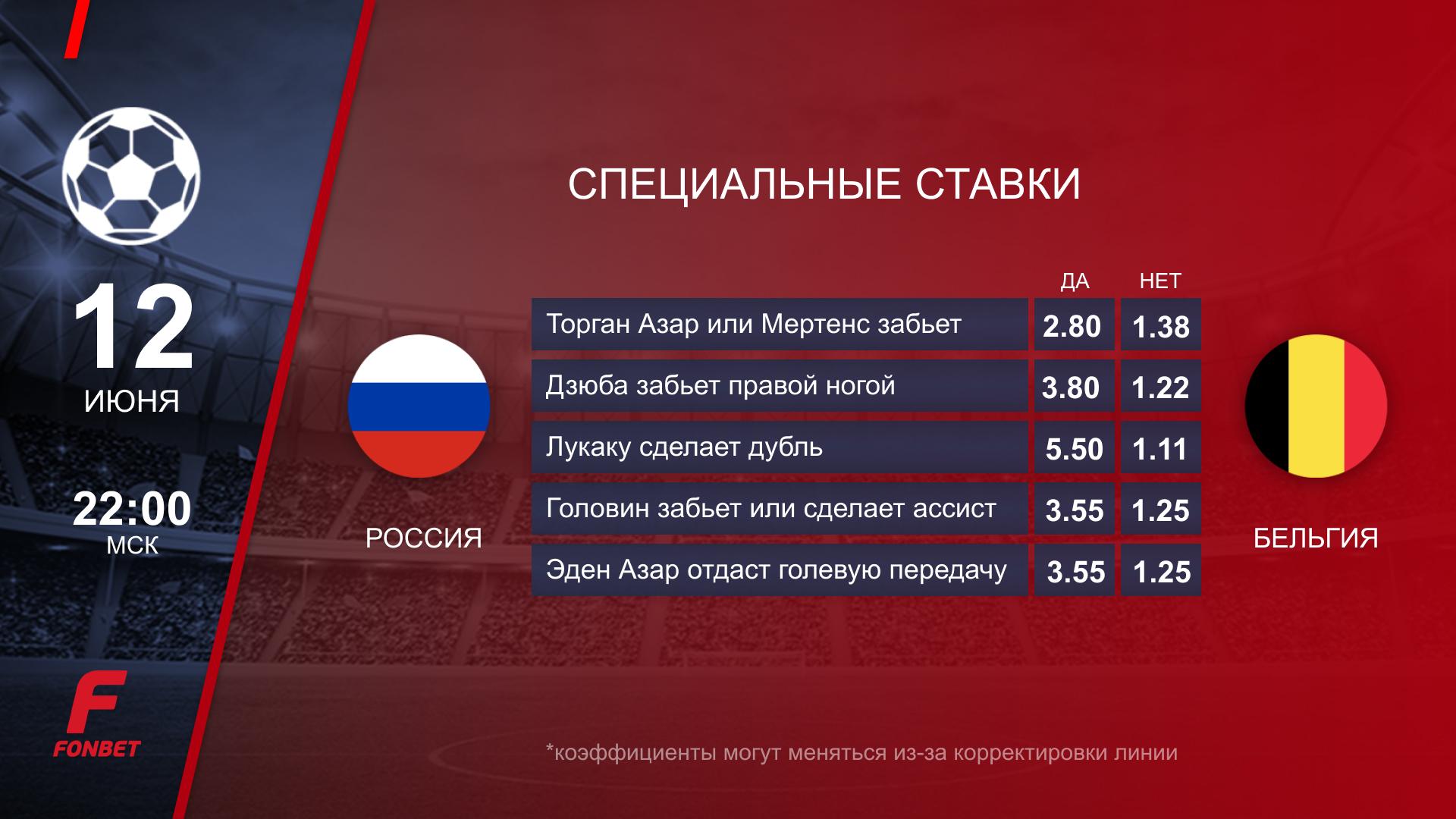 Фонбет матч бельгия россия плей маркет ставки на спорт